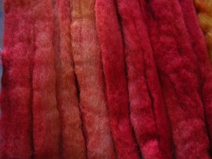 Corridale Cross Fiber